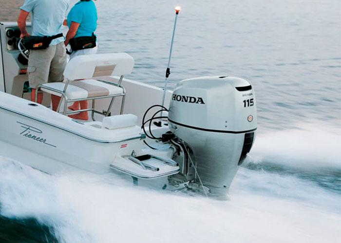 Marine Outboard Motors For Sale In Greater Jacksonville, FL